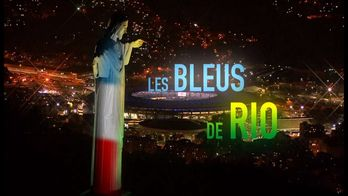 Les Bleus de Rio