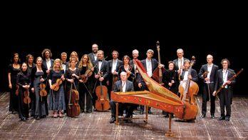 Bach et l'Italie : Concerto Köln à Malte