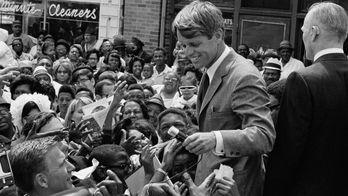1968, une année d'enfer