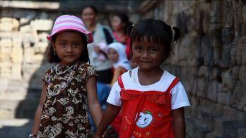 Les nouveaux explorateurs : Julien Mailland en Indonésie