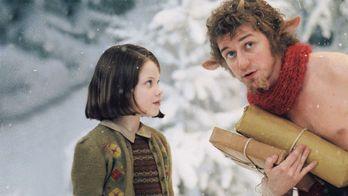Le monde de Narnia, chap. 1 : le lion, la Sorcière blanche et l'armoire magique