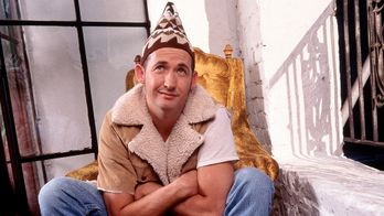 HCHH 32 : Harland Williams