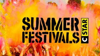 CSTAR Summer Festivals 2018 - Ép 10