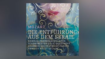 Mozart - L'Enlèvement au sérail - Acte I