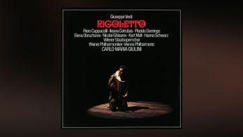 Verdi - Rigoletto - Acte III