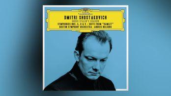 Chostakovitch - Symphonie n° 8 en do mineur