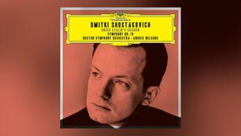 Chostakovitch - Symphonie n° 10 en mi mineur