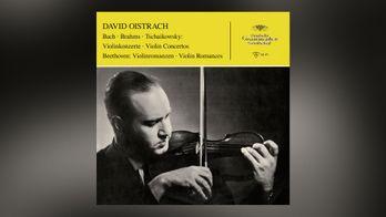 Bach - Concerto pour deux violons en ré mineur