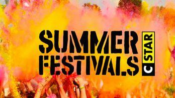 CSTAR Summer Festivals 2018