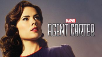 Marvel : Agent Carter