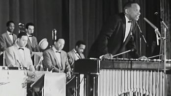 Lionel Hampton at the Royal Opera House Liège