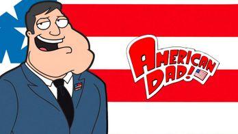 American Dad !
