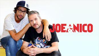 Joe & Nico
