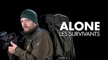 Alone : les survivants