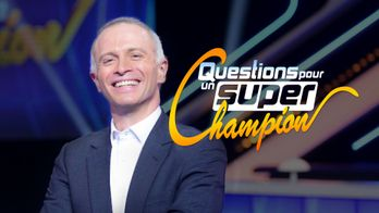 Questions pour un super champion