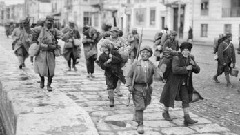 Les Balkans au coeur de la Grande Guerre