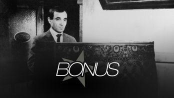 Tirez sur le pianiste... le bonus : Tirez sur le pianiste...Le bonus