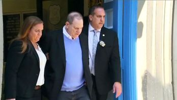 L'affaire Weinstein : les dessous d'un scandale