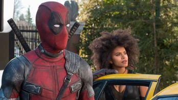 Deadpool 2 - bonus
