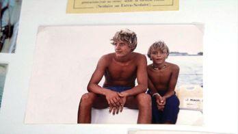 Deux frères en solitaire