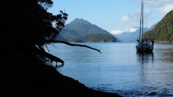 Maewan, dans les fjords perdus