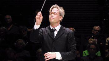 Hannu Lintu et l'Orchestre de Chambre de Lausanne : Debussy, Mantovani, Schumann