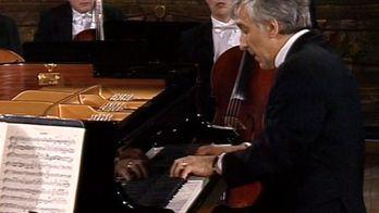 Concerto pour piano no 12, KV 414