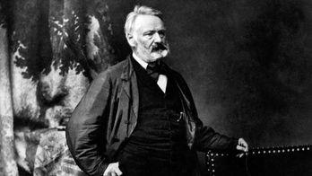 Victor Hugo, un siècle en révolutions