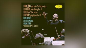 Bartók - Concerto pour orchestre