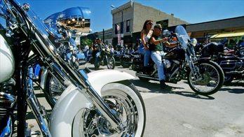 Sturgis, voyage au pays des bikers