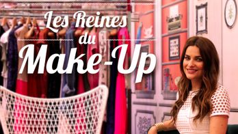 Les reines du make-up
