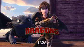 Saga Dragons