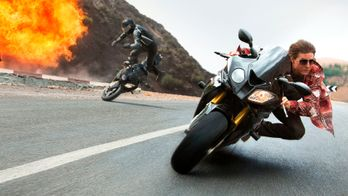 Mission : Impossible, Rogue Nation