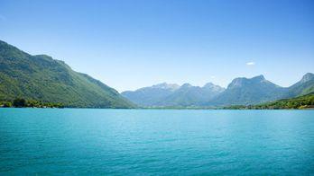 La face cachée des grands lacs