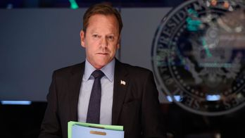 Designated Survivor - S1 - Ép 4