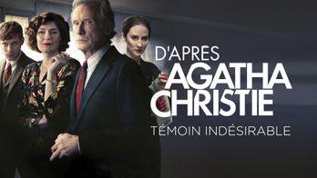 Témoin indésirable d'après Agatha Christie
