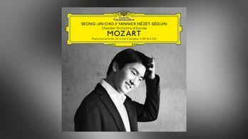 Mozart - Fantaisie en ré mineur K. 397