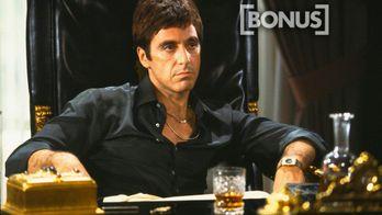 Scarface, le bonus