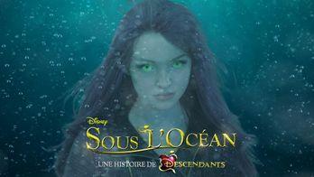 Sous l'océan, une histoire de Descendants