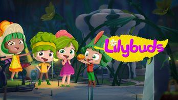 Lilybuds