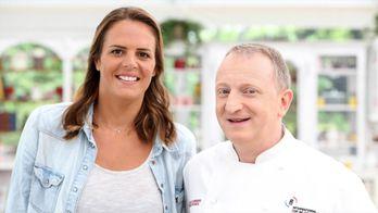Le meilleur pâtissier - Chefs & célébrités : à vos fourneaux !