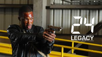 24 heures : Legacy