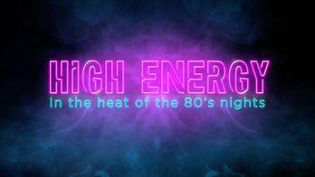 High energy : Le disco survolté des années 80