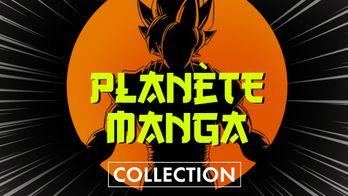 Planète Manga