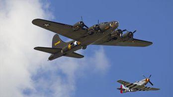 1943, le ciel en guerre