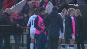 Le résumé de Guingamp - Paris FC