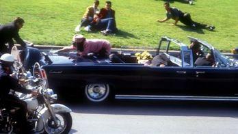 Par-delà JFK : La question de la conspiration
