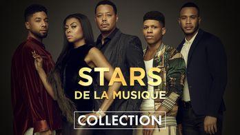 Stars de la musique