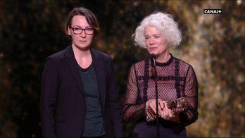 Les Frères Sisters remporte le César du Meilleur Son - César 2019