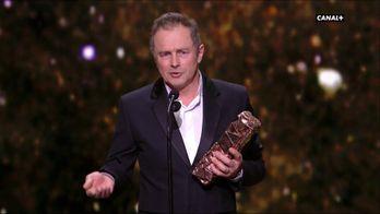 Les Frères Sisters remporte le César des Meilleurs Décors - César 2019